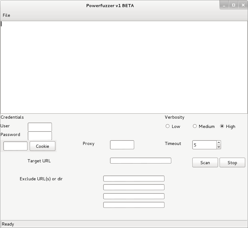 powerfuzzer