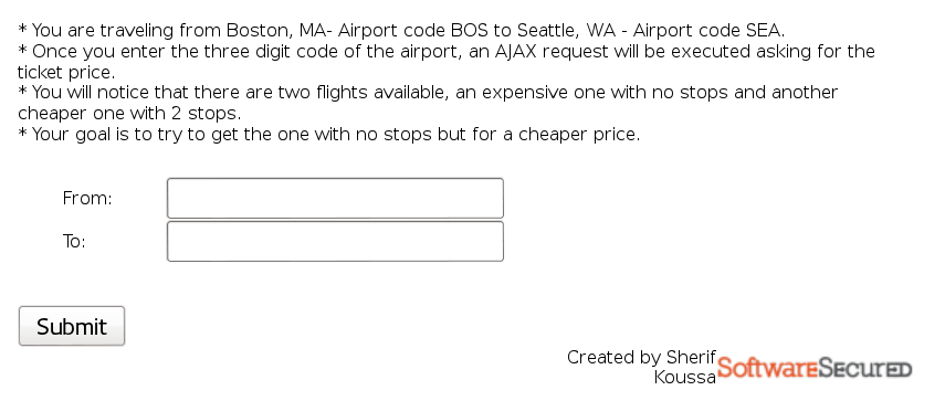 seattle airport code